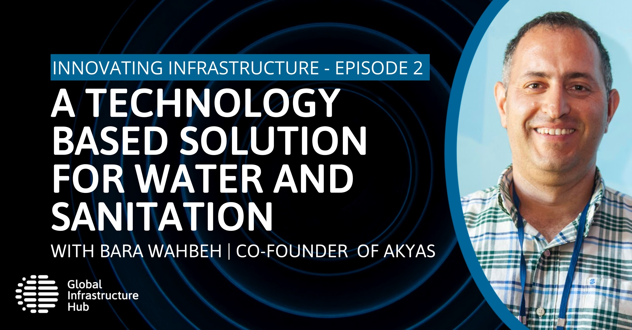 technology based solution for water and sanitation
