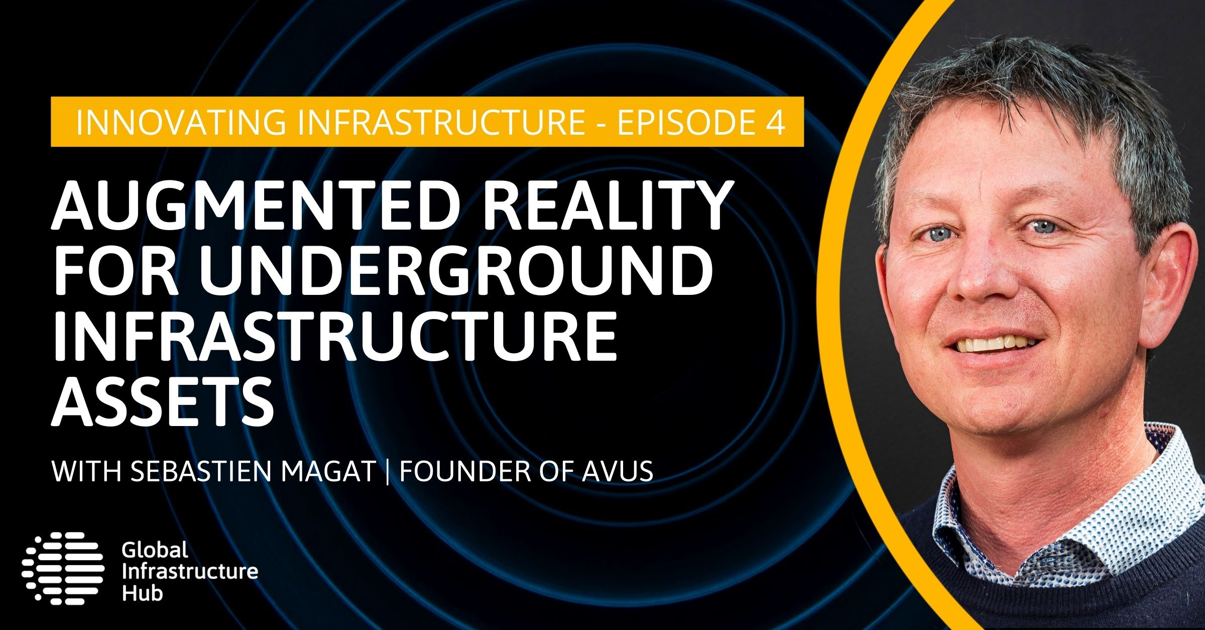 Augmented Reality For Underground Infrastructure Assets