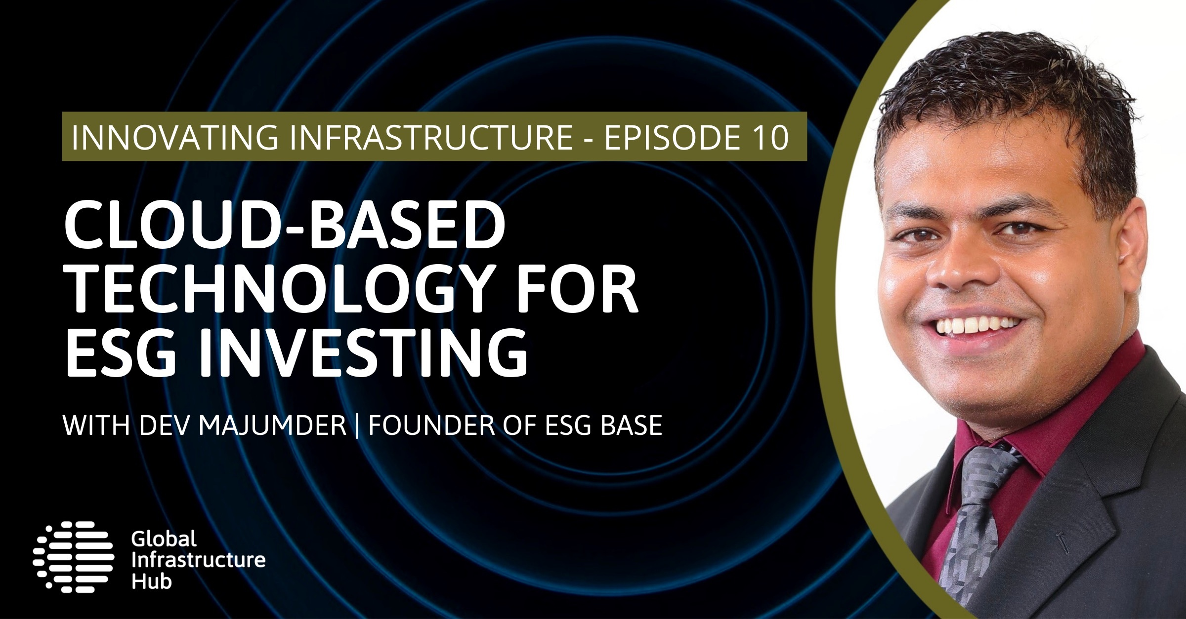 Cloud-based technology for esg investing